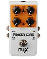 Nux Cherub Phaser-Core Педаль эффектов