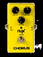 NUX-CH3 Vintage Chorus Педаль эффекта, хорус