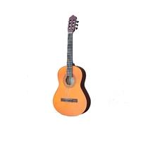 Barcelona CG11 1/4 - Классическая гитара , размер 1/4,колки хром,цвет натурал,матовое покрыт.