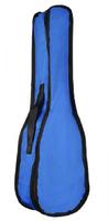 MARTIN ROMAS УС-1 Чехол для укулеле сопрано, цвет - СИНИЙ