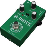 AMT ME-1 FX Pedal Guitar Гитарная педаль перегруза М