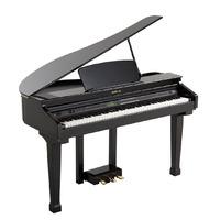 Orla 438PIA0634 Grand 120 Цифровой рояль, с автоаккомпанементом, черный
