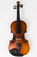 ANTONIO LAVAZZA VL-30 1/4 Скрипка с кейсом смычком и канифолью