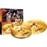 Zildjian ZHT STARTER 3 PACK, ZHTS3P