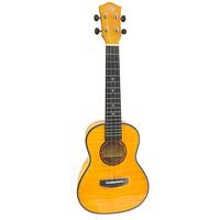 MARTIN ROMAS MR22-YW желтая укулеле концерт (24 дюйма)