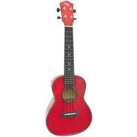 MARTIN ROMAS MR22-RD красная укулеле концерт (24 дюйма)