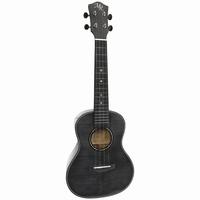 MARTIN ROMAS MR22-BK черная укулеле концерт (24 дюйма)