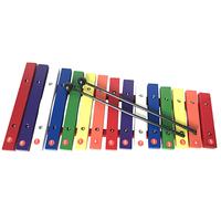 MUZTON XL-15 Ксилофон детский диатонический, 15 нот