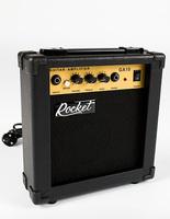 ROCKET GA-10 Гитарный комбоусилитель мощность 10Вт