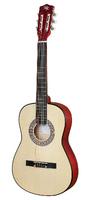 MARTIN ROMAS JR-N36 Гитара классическая 3/4 с нейлоновыми струнами