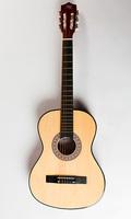 MARTIN ROMAS JR-N34 Гитара классическая 1/2 с нейлоновыми струнами