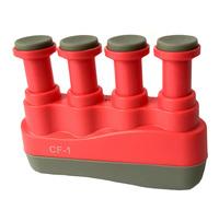 ROCKET CF-01-RD Тренажер для пальцев рук гитариста (красный)