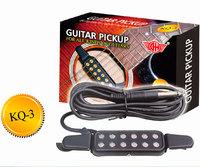 GH KQ-3  Звукосниматель (пьезодатчик) для акустической гитары