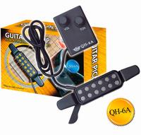GH QH-6A Звукосниматель (пьезодатчик) для акустической гитары