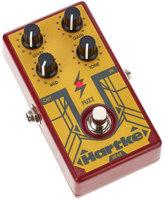 Hartke HF44 Педаль эффектов для бас гитары Fuzz