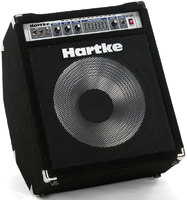 Hartke A100 басовый комбо 1x15'', 100 Вт