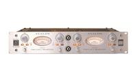 Avalon Design AD2022 - микрофонный предусилитель, 2 канала