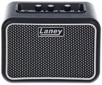 Laney MINI-SUPERG портативный гитарный комбик, 1x3'', 3 Вт