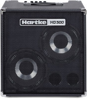 Hartke HD500 басовый комбо, 2x10'', 500 Вт