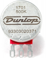Dunlop DSP500KBU Super Pot Потенциометр 500 кОм, с пазом
