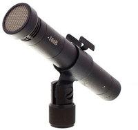 Октава МК-012-Ч Микрофон студийный конденсаторный, черный