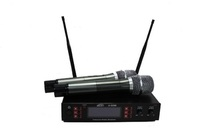 MCF U-5200 Радиосистема