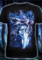 GooD футболка ( 14-530 ) Ночной Эльф