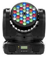 American DJ Inno Color Beam LED Светодиодный прибор полного движения