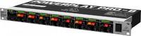 Behringer HA8000 PowerPlay Pro-8 усилитель для наушников 8-канальный