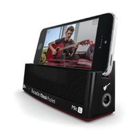 Focusrite iTrack Pocket Аудиоинтерфейс для (iPhone 5, 5C, 5S)