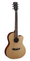 Cort Jade1 OP W-BAG Акустическая гитара с чехлом