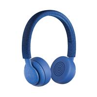 Jam HX-HP202BL Been There Blue Наушники беспроводные накладные