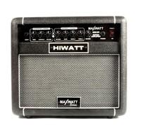 Hiwatt-Maxwatt G20R Гитарный комбик