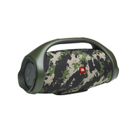JBL BOOMBOX 2 Портативная акустическая система, цвет камуфляж