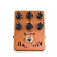 JOYO JF-14 American Sound ( Sans Amp 21 TECH) преамп овердрайв