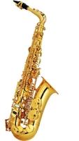 PIERRE CESAR JBAS-200L Альт саксофон Eb