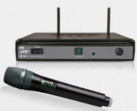 JTS E-7R/E-7TH Радиосистема однокональная с ручным передатчиком
