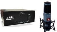 JTS JS-1TUBE/PS9 Студийный ламповый микрофон