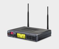 JTS RX-966KB/TX-966K Радиосистема UHF двухканальная с двумя ручными передатчиками