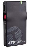 JTS TG-10T/CM-801S UHF-передатчик с головным микрофоном в составе тургид системы