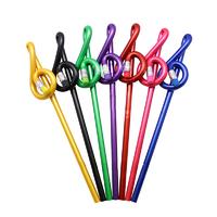 MuzTon карандаш в форме скрипичного ключа