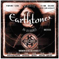 KERLY KQXAB-1356 Earthtones 80/20 Bronze Tempered струны для акустической гитары