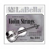 LaBella 680 Комплект струн для скрипки