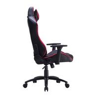 Tesoro Zone Balance F710 black/red  Игровое кресло