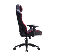Tesoro Zone Balance F710 black/red  Игровое кресло