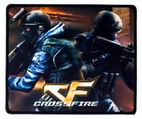 Crossfire 240х200х2 мм Коврик для мыши