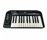 LAudio KS-25A MIDI-контроллер, 25 клавиш
