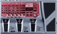 Boss ME-20B Процессор эффектов для гитары