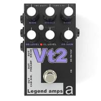 AMT Vt-2 Legend Amps 2, Двухканальный гитарный предусилитель