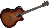LAG T100ACE-BRS Электроакустическая гитара